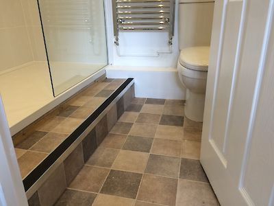 Floor Installers in Leamington Spa