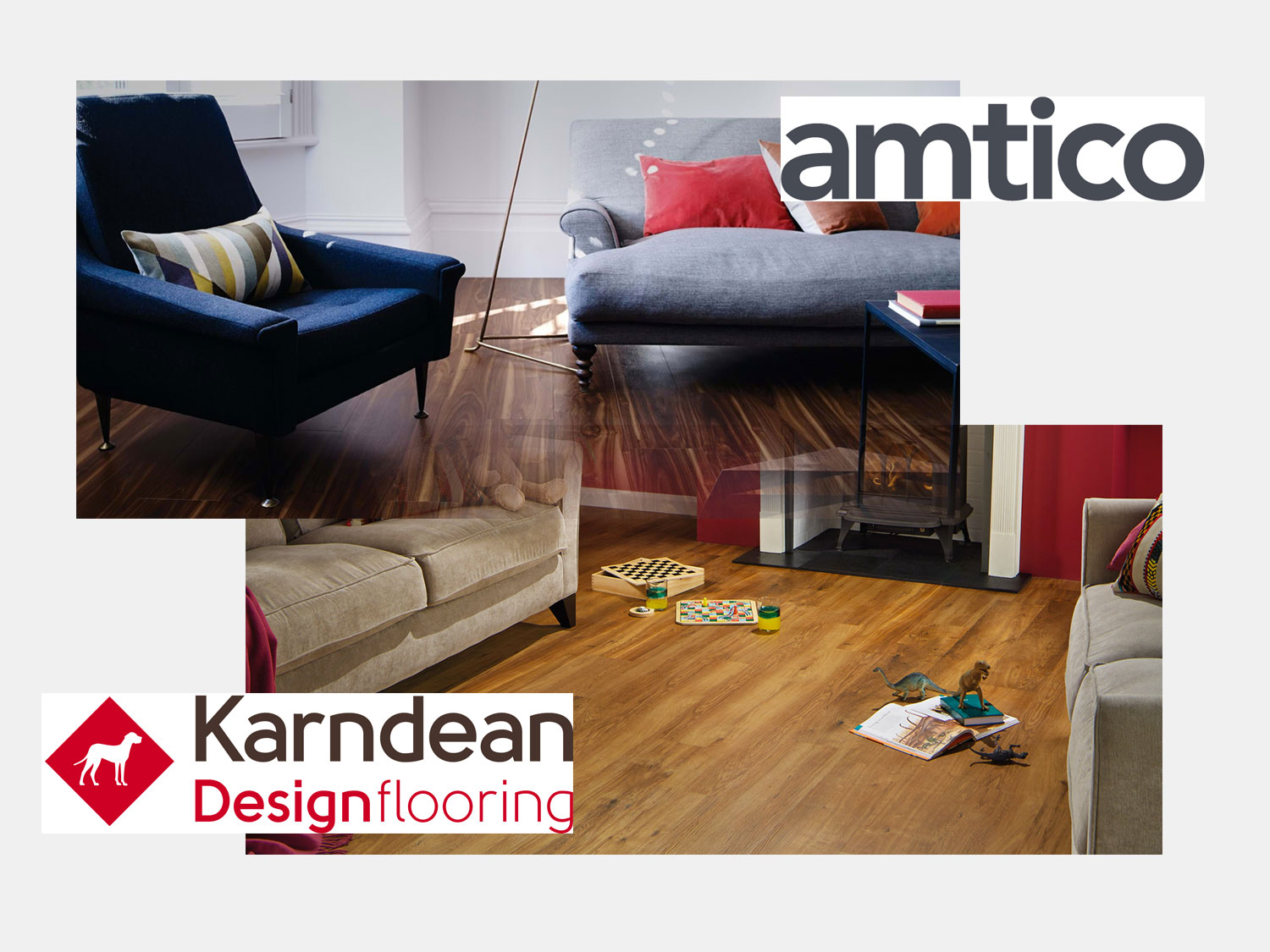 Karndean Or Amtico What S The Difference Hamilton Flooring