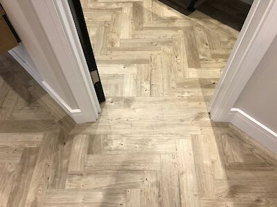 Expert Flooring Services and Installation in Knowle