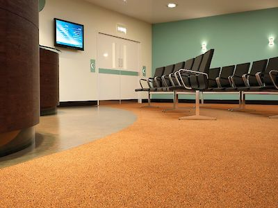 Specialist Flooring: Care Home, Residential home and Retirement living Flooring