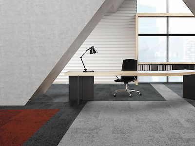 Office Flooring: Creating a Great Work-Space
