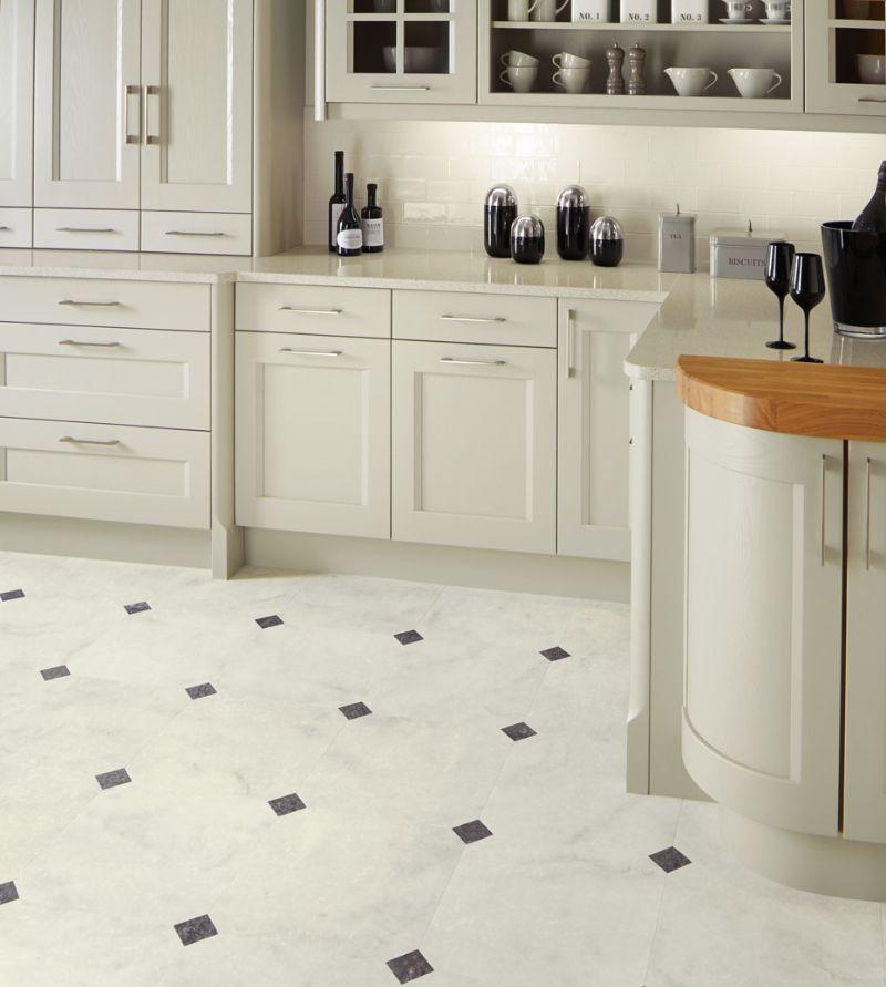 Flooring For Kitchens, Best Vinyl Flooring For Kitchen Uk