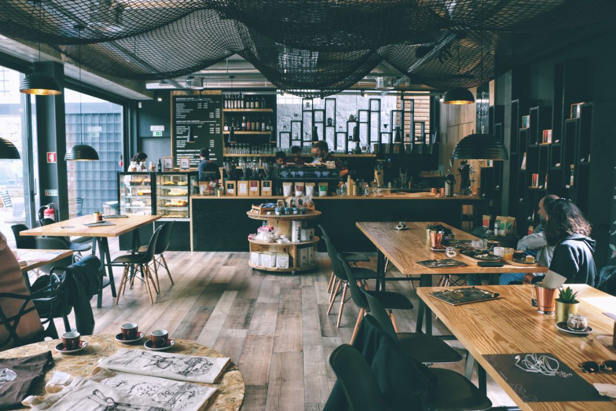 The Best Flooring Solutions for Restaurants