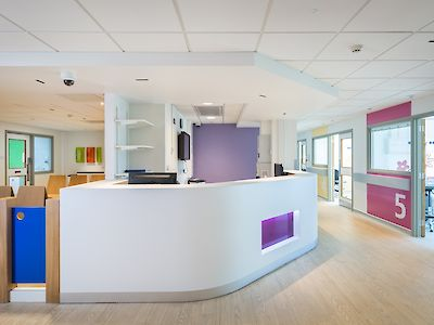Safety Flooring Solutions: Altro