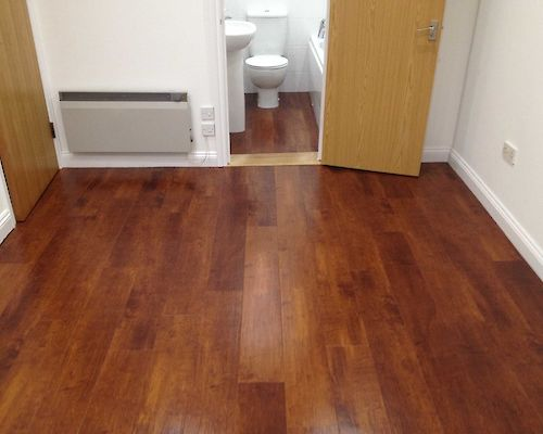 Flooring Specialists and Installation Services in Henley-in-Arden