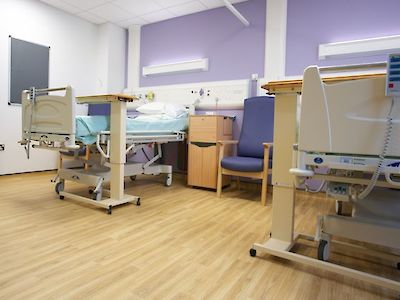 Healthcare Flooring Solutions