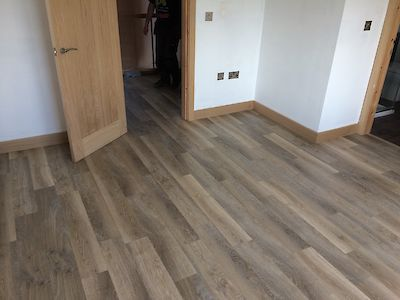 Evesham Flooring Services and Installation Experts
