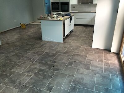 Commercial, Residential & Industrial Flooring Specialists Coventry
