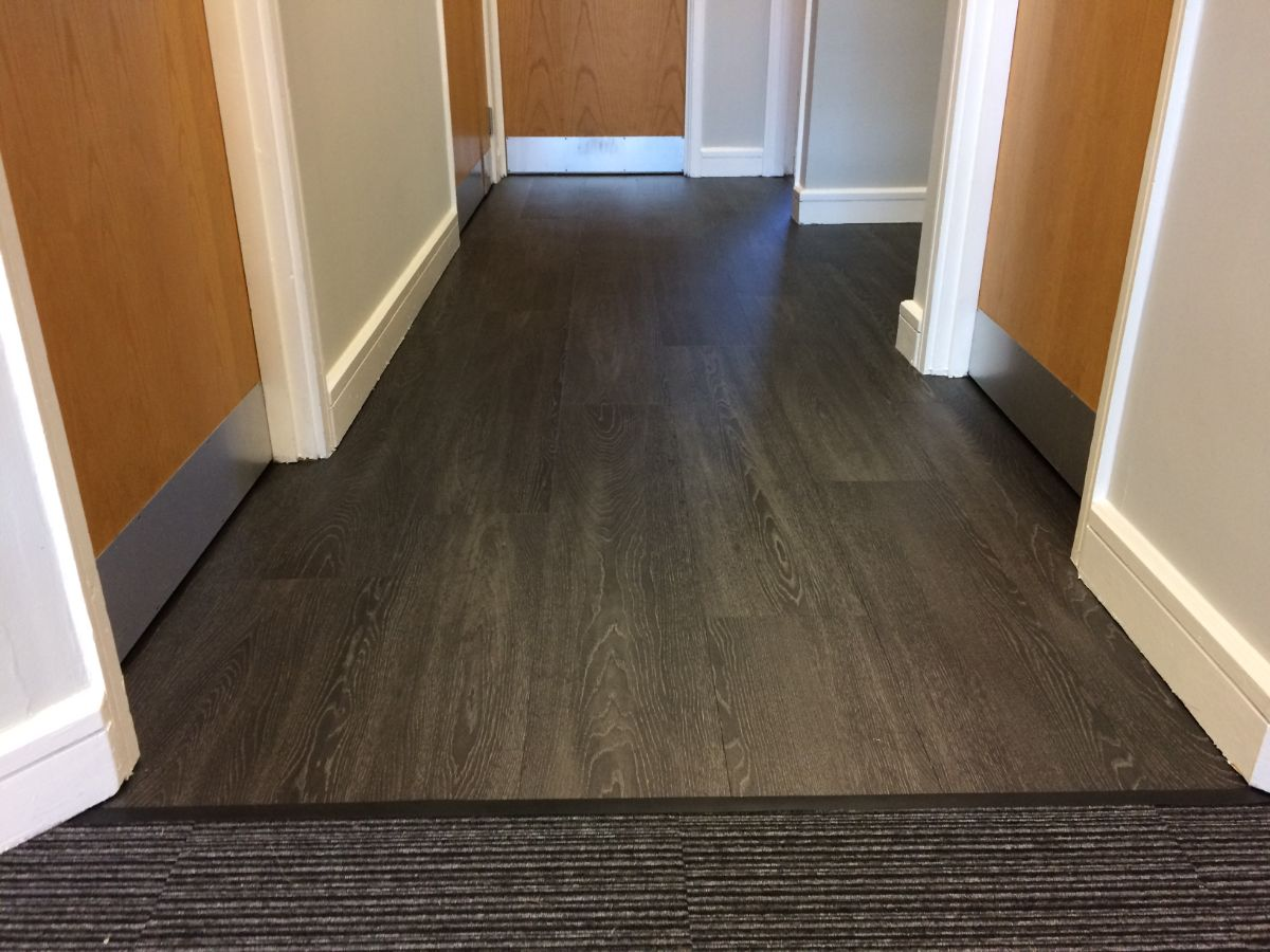 Flooring Services in Warwick and Warwickshire
