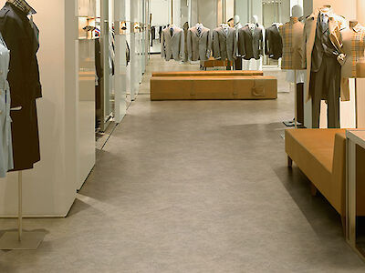 Non-Slip Flooring Solutions for Commercial Properties and Retail Businesses